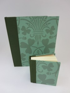 Fota House Wallpaper Cover Books
